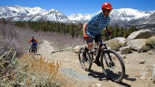#BikeMammoth Mountain Bike Weekend thumbnail