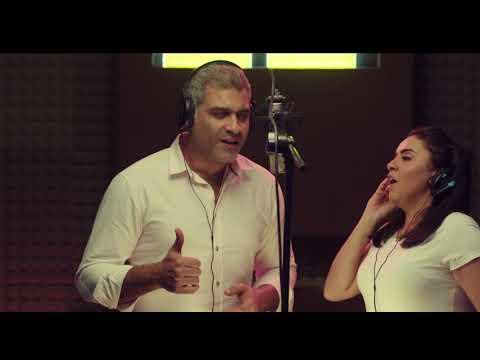 اغنية في ناس - هاني عادل وياسمين نيازي - مسلسل #سابع_جار