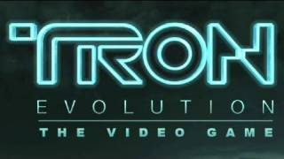 Tron Evolution - Multiplayer Gameplay Trailer   HD