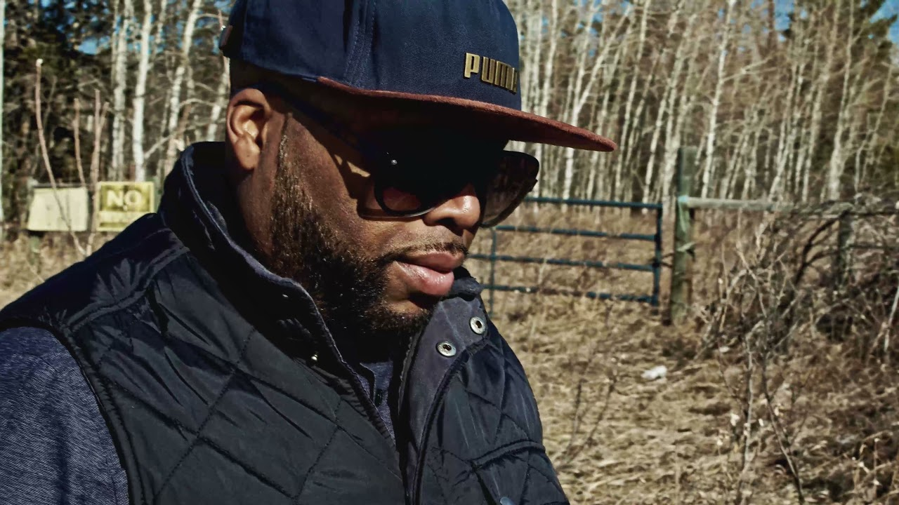 DJ Rocswell - Bonjour Now Streaming