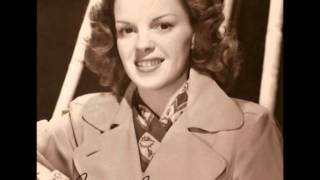 Judy Garland...I Got The Sun In The Morning (1946)