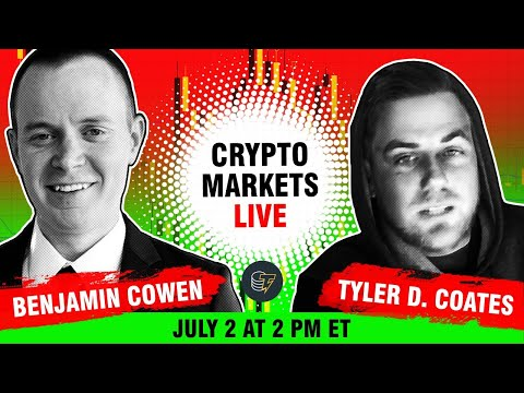 How to Build a Long-Term Trading Strategy | Crypto Markets Live