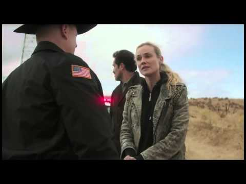 The Bridge - 2013 TV Show Trailer
