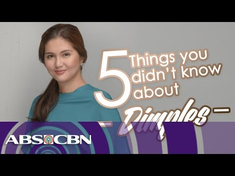 5 Things You Don't Know About Dimples Romana
