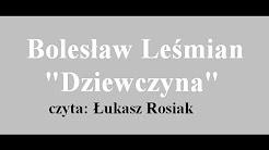 Wiersze Polskie Youtube