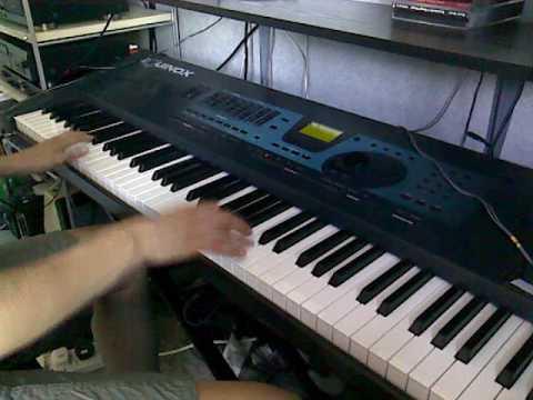 Piano Boogie - Nut Rocker