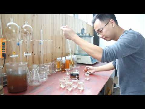 Waste Engine Oil To Base Oil Diesel Oil Distillation Equipment Yangjiang Co.,LTD