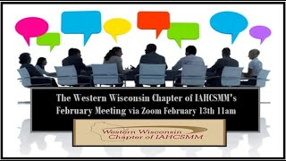 WWCI Feb chapter meeting