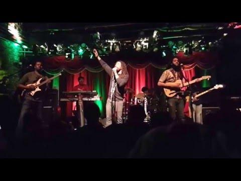 The Wailers - She's Gone (Live @ Brooklyn Bowl 2/18/16)