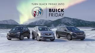 Buick Sierra BF