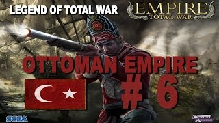 Empire: Total War - Ottoman Empire Part 6