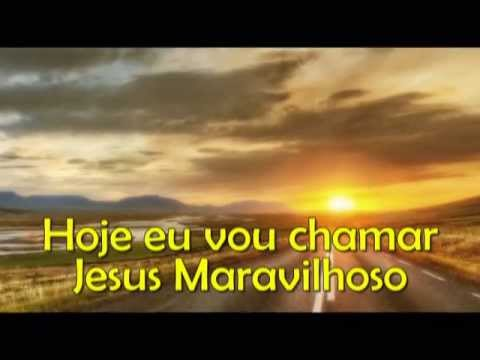 jesus maravilhoso nani azevedo