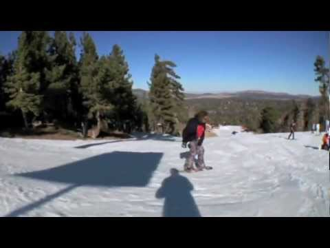 Chris Bradshaw Compilation - Bear Mountain