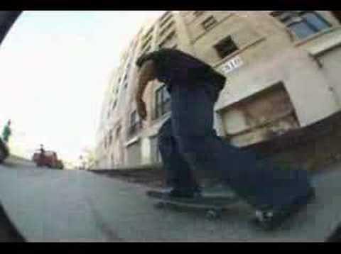 PJ Ladd Ian Reid's Video