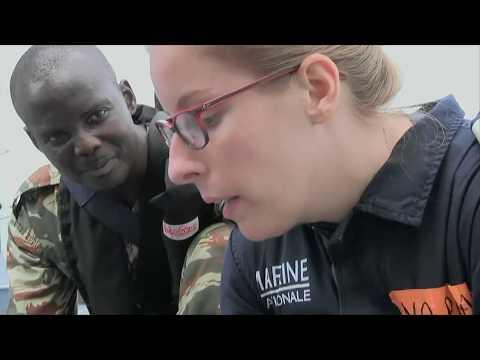 Un point sur la sécurité maritime dans le golfe de Guinée