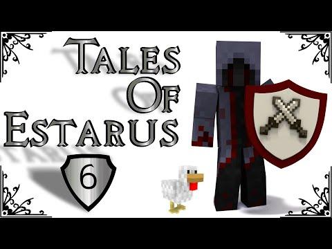 Tales of Estarus - Epsiode 6 - I Am The Bug Queen! Sort of...