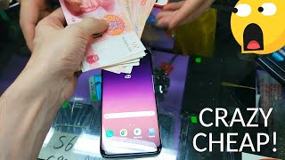I Bought Galaxy S8+ On Ridiculous Price In China 😲😱 Part #1