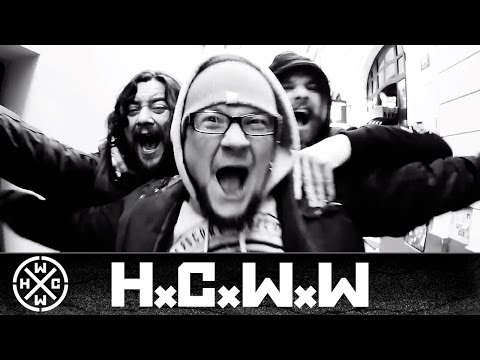EMBARGO - K.O. SYSTEM - HARDCORE WORLDWIDE (OFFICIAL HD VERSION HCWW)