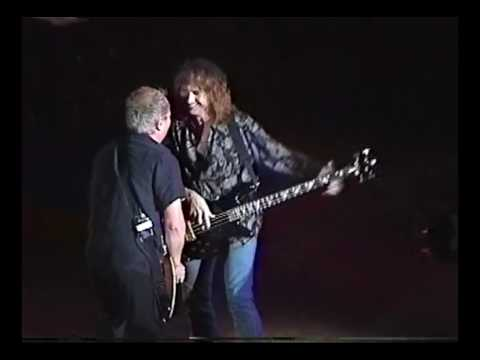 Foreigner Live in Florida