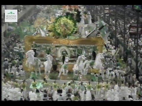 Mocidade (1988) - Beijim, Beijim, Bye Bye Brasil