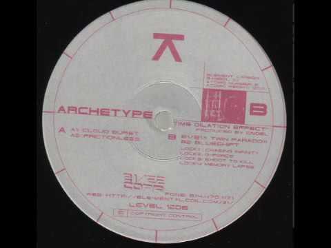 Archetype - Frictionless
