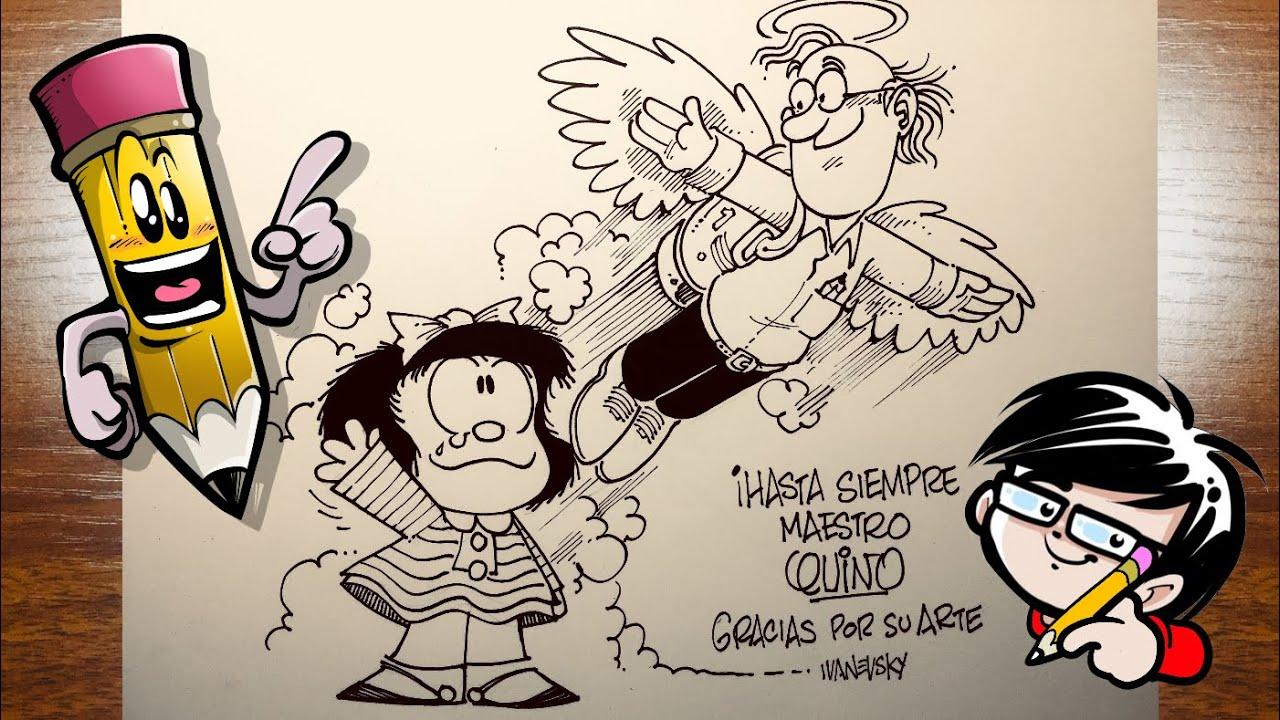 MAFALDA & QUINO