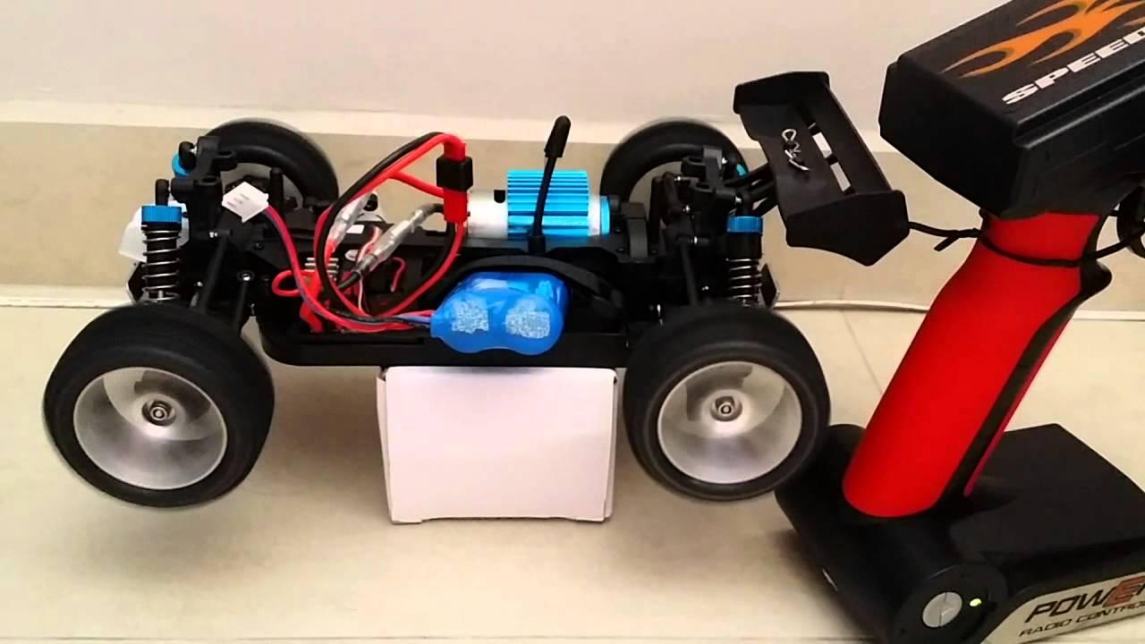 Best Rc Car Electric Motor