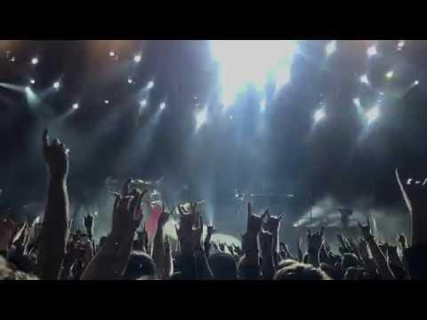 Ghost - Absolution (Live at O2 Universum, Prague, Czech Republic, 1/12/19)