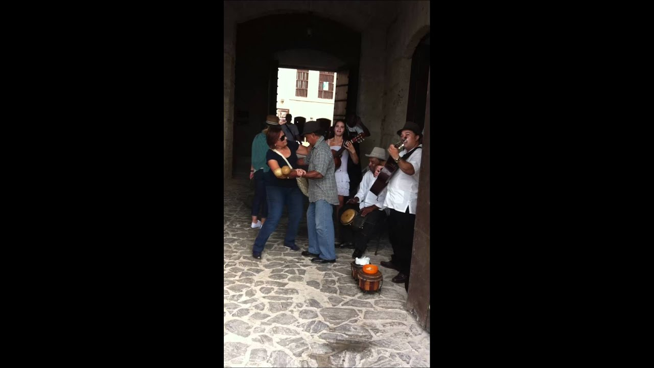 cuban music havana