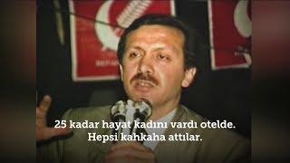 Hayat kadınlarından Erdoğan'a tüyleri diken diken eden cevap!