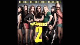 Pitch Perfect 2   We Belong Fat Amy & Bumper