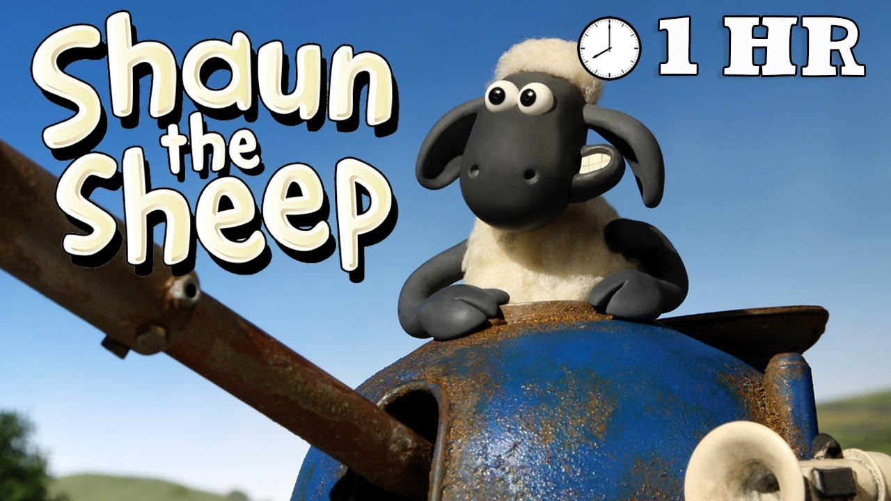 download video shaun the sheep full movie 2015