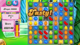 Candy Crush Saga Level 416 No Boosters