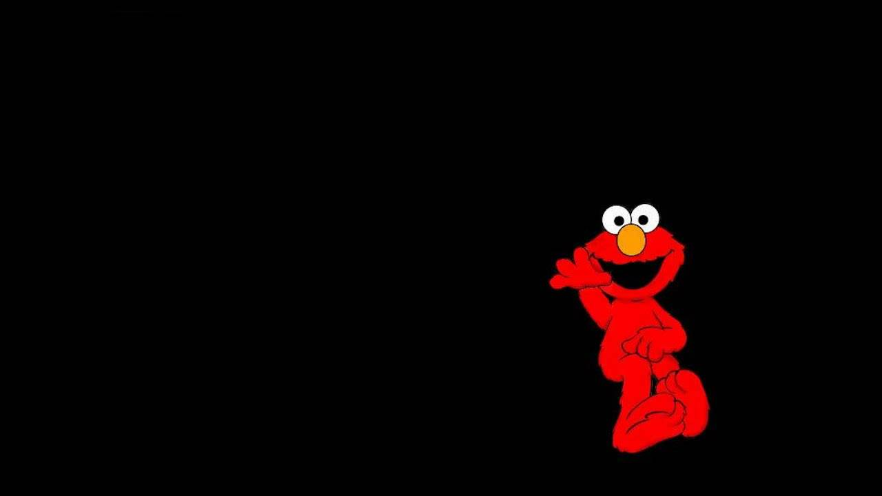 Cute Cookie Monster Wallpaper Hd Elmo Drive My Car Youtube