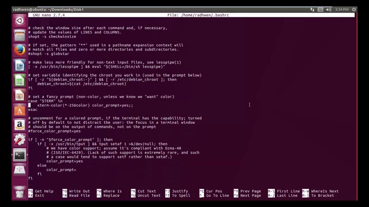 install oracle 11g express edition on ubuntu 18.04