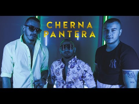 Torino & Pashata feat Pepi & Dj Kitaeca - CHERNA PANTERA [Official 4K Video]