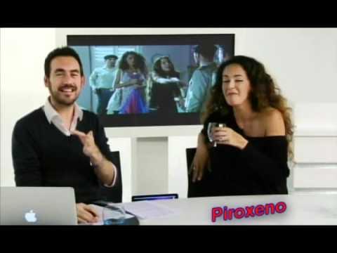 Download Piroxeno y Mónica Estarreado (Fátima)