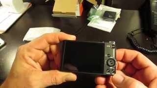 Bonus Clip Thursday New VLOG CAMERA!! Sony WX350 Unboxing / Video Test