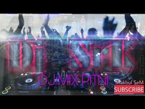 DJ mix New Pitni / 2017 REMIX / original by DJ SRK
