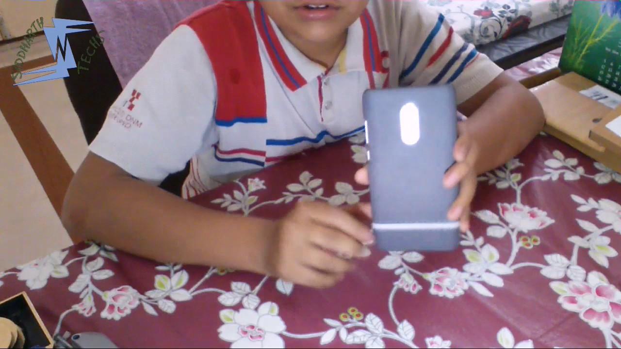 c5d825368a5 Flipkart Smart Buy Back Cover For Redmi Note 4 At 399 - YouTube