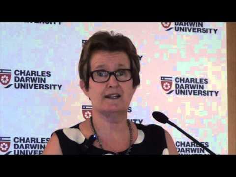 Professorial Lecture with Sue Shore