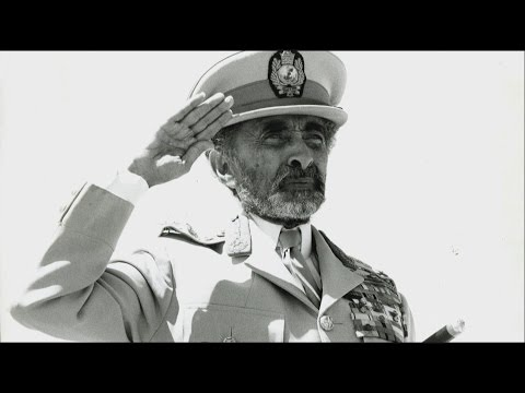 Faces Of Africa - Haile Selassie: The pillar of Ethiopia, pa