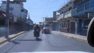 Cantar a Tiempo - Video de Cojutepeque
