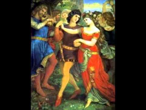 Spanish Medieval Folia - Rodrigo Martinez - 1490