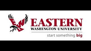 Eastern Washington University - June 15 - CBPA & CSS - 9 am