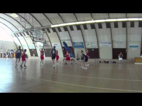 Basket Poussines Duttlenheim.mov
