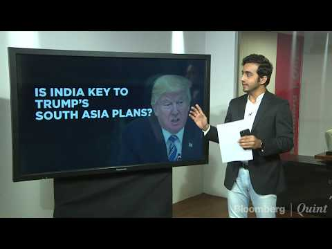 Is India Key To Trump