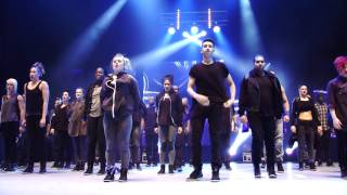 Boy Blue Entertainment - Move It 2013