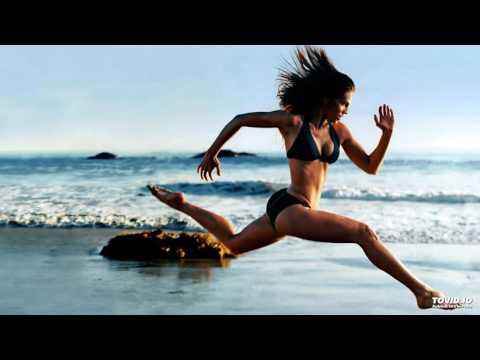 Atlantic feat Ina Stella  The Ocean Workout Gym Mix 122 BPM