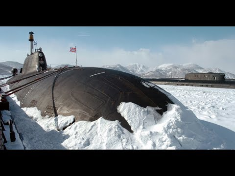 Download Youtube: Russia Military Building, Preparing for WW3 The Arctic , Towers Over US, 40 to 1 Ratio